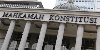 Uji Materi UU KPK Ditolak, Pemohon Akan Mengadu ke Dewan Etik MK