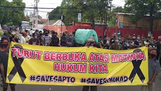 Penangkap Maling Sepeda di Klaten Ini Malah Ditangkap Polisi, Praperadilan Langsung Menggugat