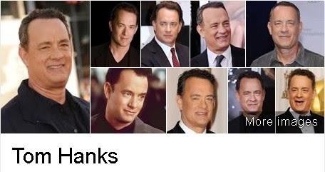 tom hanks - Aktor Terkaya Di Dunia