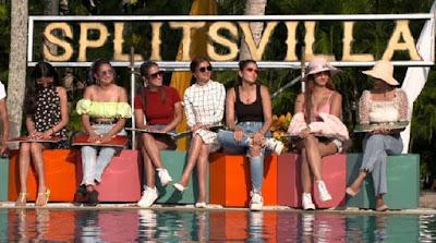 MTV Splitsvilla season 13  contestant name list with  photo and elimination and winner
