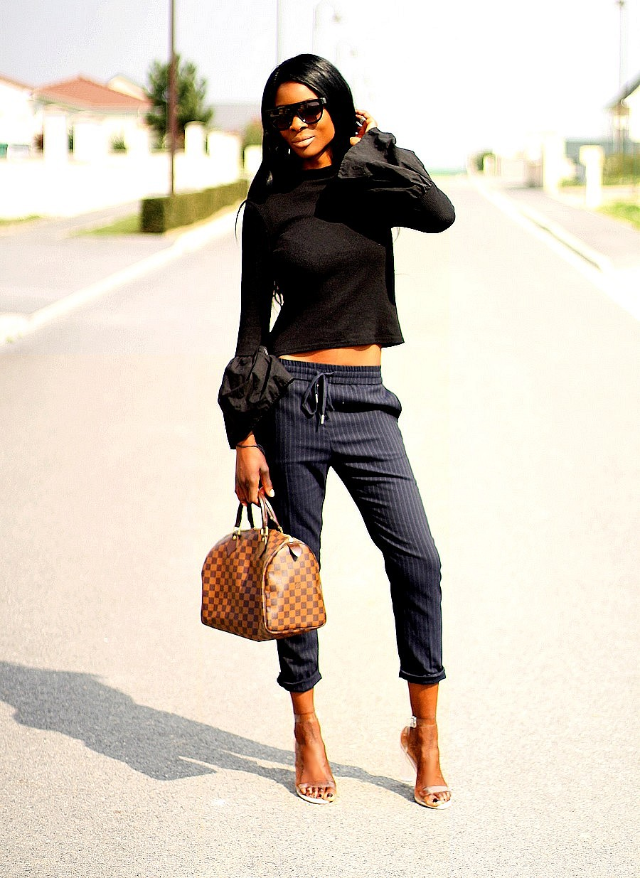speedy-30-louis-vuitton-joggpants-look-tendance-crop-top