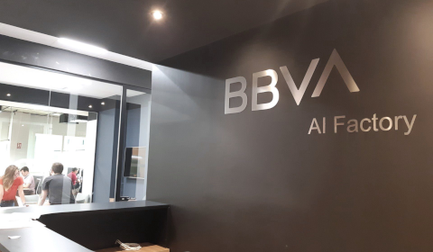 BBVA AI Factory