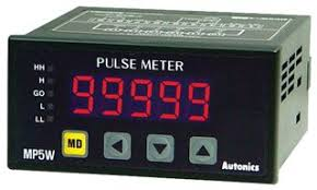 Jual Pulse Meter Autonics Mp5w Harga Murah