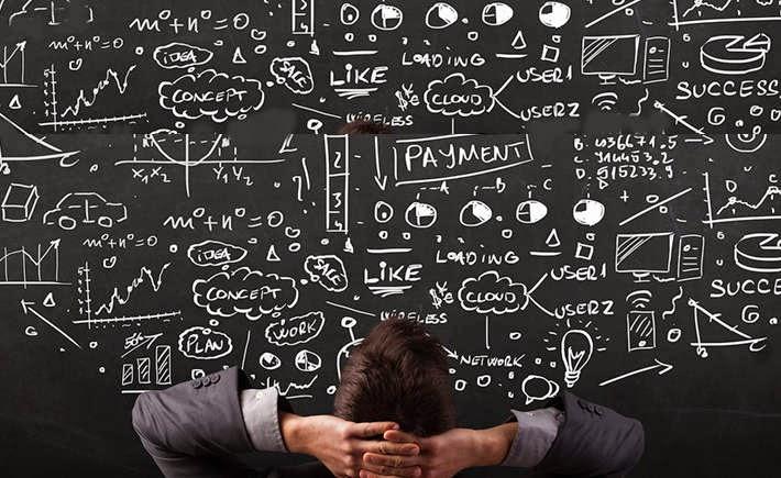 La mayoría de las empresas experimentan un crecimiento de datos de 20 a 50% anual, según The Information Difference. (Foto: Teradata)
