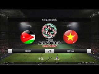 مشاهدة مباراة الأردن وفيتنام بث مباشر بتاريخ 20-01-2019 كأس آسيا 2019