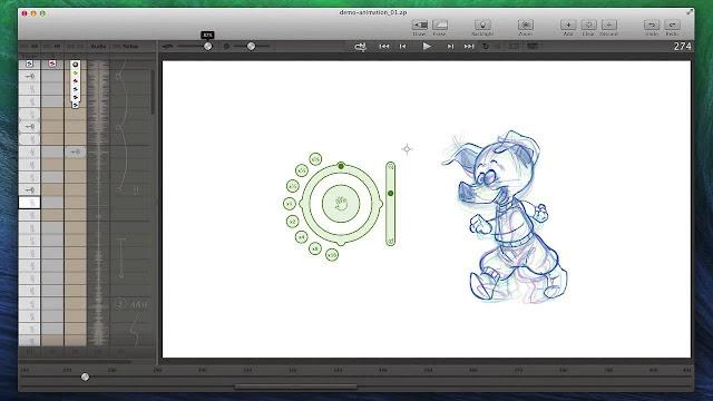 Plastic Animation
