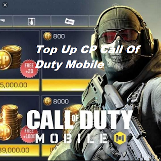 √ Cara Top Up CP Call Of Duty Mobile [ Mudah&Simpel ]