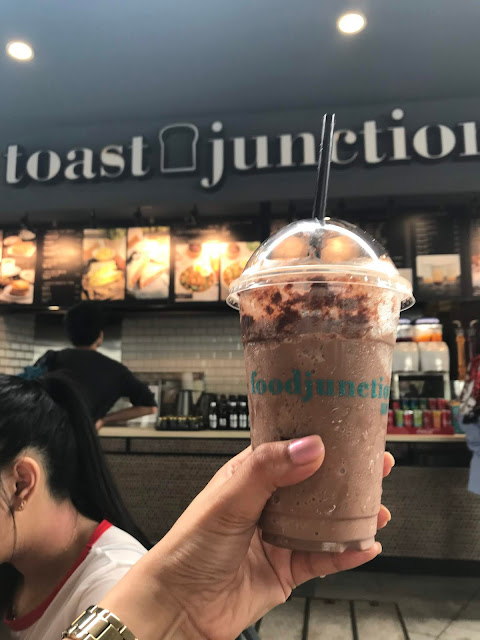 Toast Junction Singapore