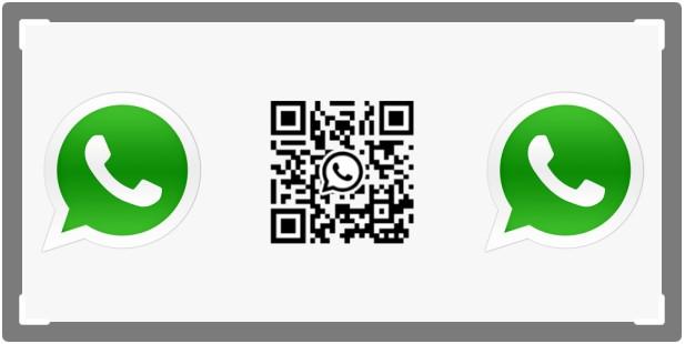 व्हाट्सएप के नए अपडेट में क्यूआर कोड को स्कैन करके ऐड कर सकते हैं कांटेक्ट
