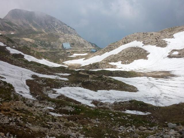 escursione 52 gallerie del pasubio