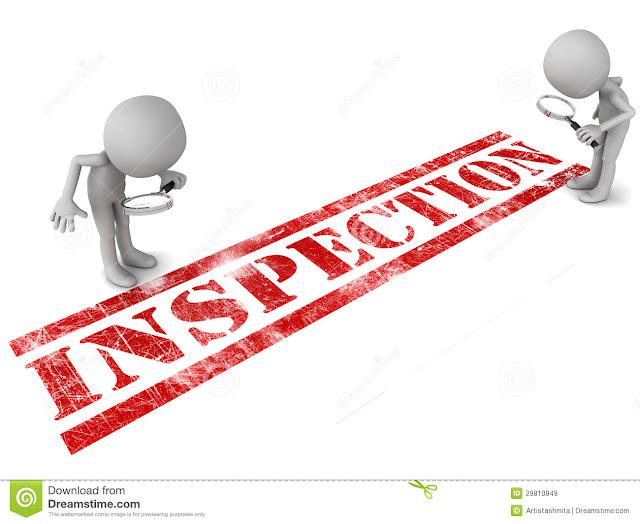 निर्माण कार्य की गुणवत्ता का निरीक्षण - newsonfloor.com