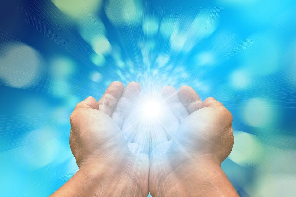 Tratamento Espiritual a Distância