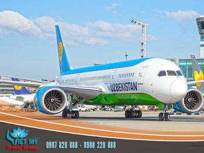 Vé máy bay đường Nguyễn Thị Tú