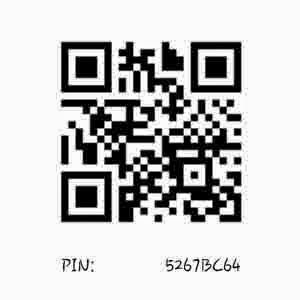 Kode Batang Pin BBM Yoshi Tour Bandung