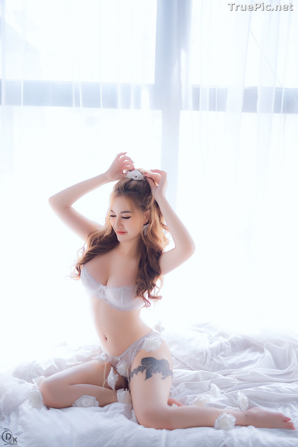 Image The Beauty of Vietnamese Girls – Photo Collection 2020 (#7) - TruePic.net - Picture-10