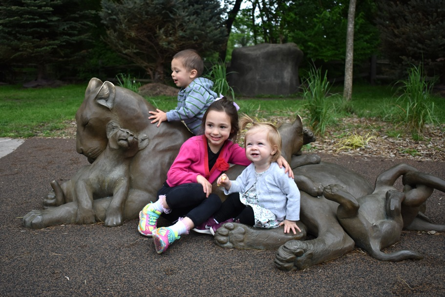 The Best Things About The Detroit Zoo The Nutritionist Reviews