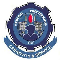 Fed Poly Oko HND Admission List