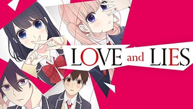 Manga Koi to Uso ha vendido más de 2.6 millones de copias