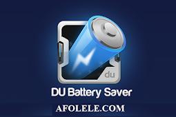 DU BATTERY SAVER POWER DOCTOR PRO & WIDGET v4.9 FULL VERSION APK