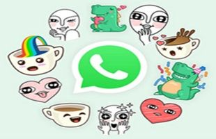 Trick to Download and Send WhatsApp Stickers for Android and iOS users