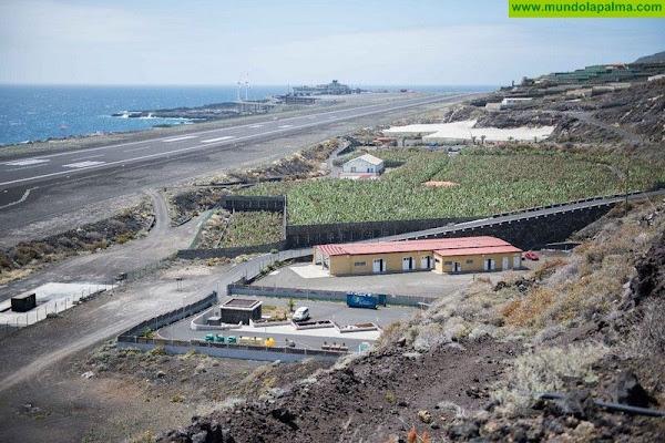Roban residuos de aparatos eléctricos y electrónicos del Punto Limpio de Breña Baja