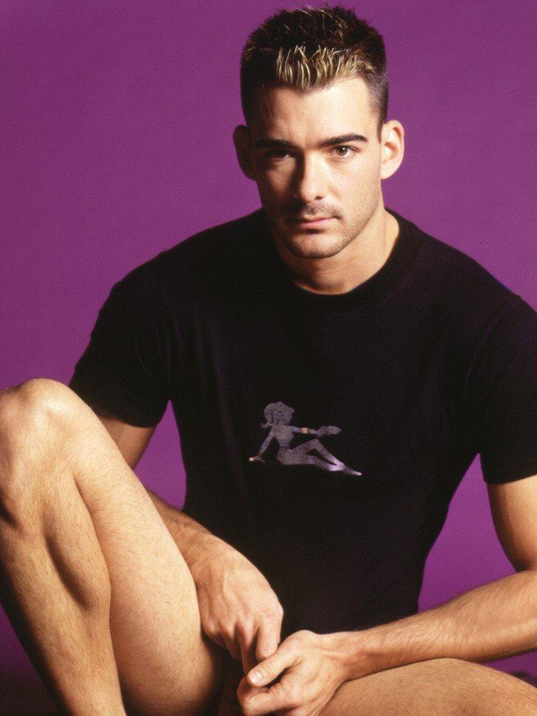 Henchguyz: Eric Hanson, gay porn star of the 1990s
