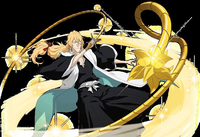 Rojuro-Otoribashi-capitão-anime-Bleach