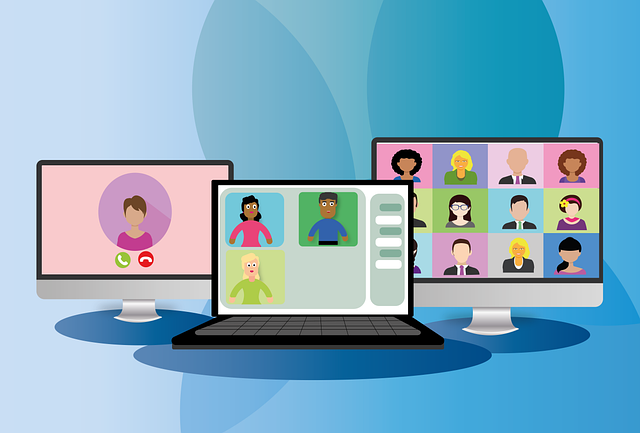 How to do Advertising Your Teleconference - Knowledge Board