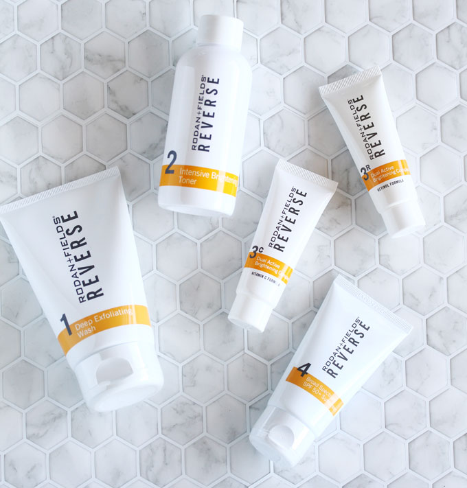 Rodan + Fields REVERSE, Rodan + Fields REVERSE Review, Rodan + Fields Review