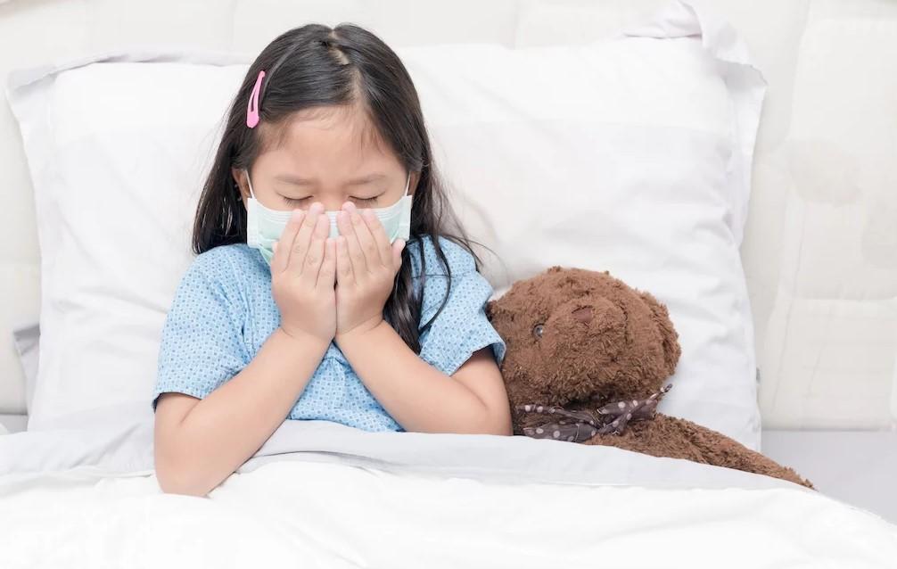 Obat hidung mampet dan hidung meler