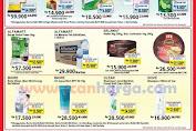 Katalog Alfamart Promo Sehari Periode 30 Maret - 2 April 2020