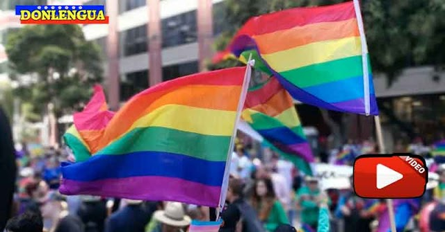 DERECHOS HUMANOS?   Asesinaron a 3 personas LGBT en Caracas