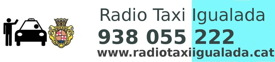 Radio Taxi Igualada | 938 055 222 | Servei 24 Hores