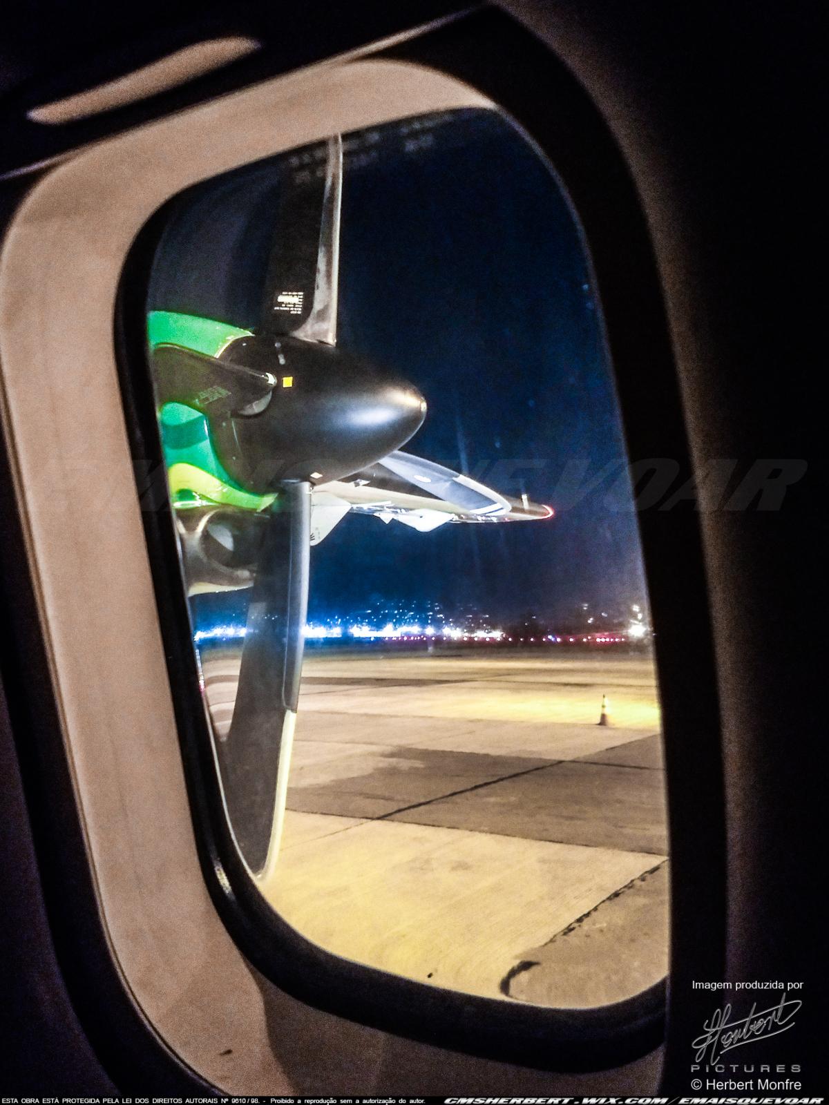 VOEPASS e MAP já voa para o Aeroporto de Congonhas e mais sete destinos. Veja em fotos | Foto © Herbert Monfre - Fotógrafo especialista em Aviação - Eventos - Feiras - Festas - Contrate o fotógrafo pelo email cmsherbert@hotmail.com | É MAIS QUE VOAR