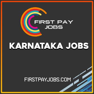 NHM Karnataka Recruitment 2020.