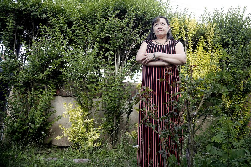 Madre del joven que vendía CD y murió en la Cárcel de San Miguel