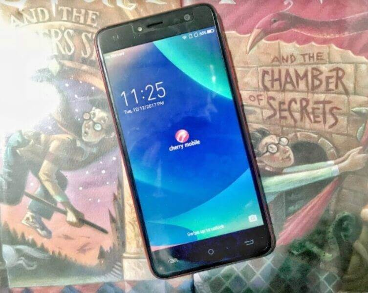 Cherry Mobile Flare S6 Review; King of the Entry-Level Smartphones?