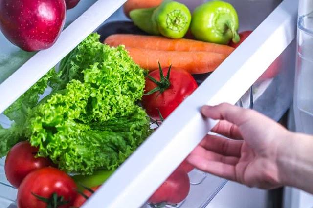 Menyimpan Berbagai Macam Sayur dalam Kulkas Awet Sampai Berapa Lama, Ya?