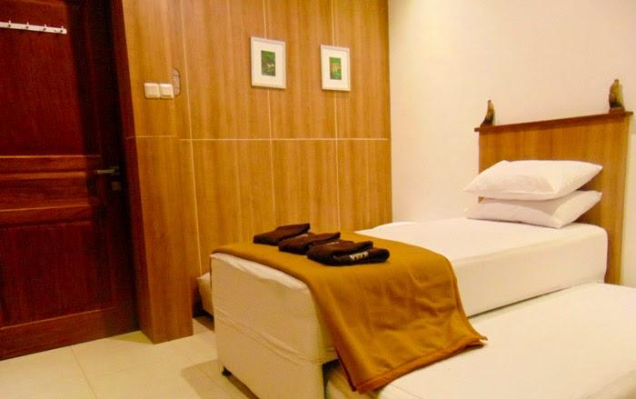 Hotel Murah Di Jogja Dekat Jalan Malioboro