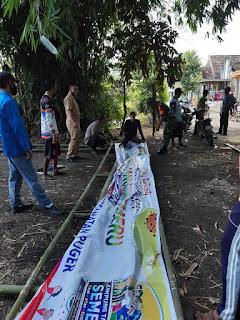 Kampung Tangguh Semeru 2021 Jambearum Wujud Kesiapan PPKM