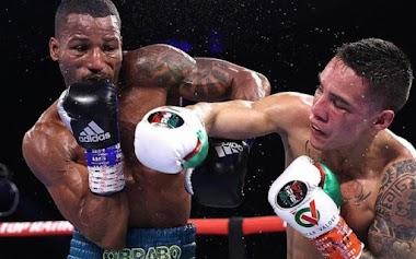 Conselho Mundial de Boxe promete rever luta de Robson Conceição