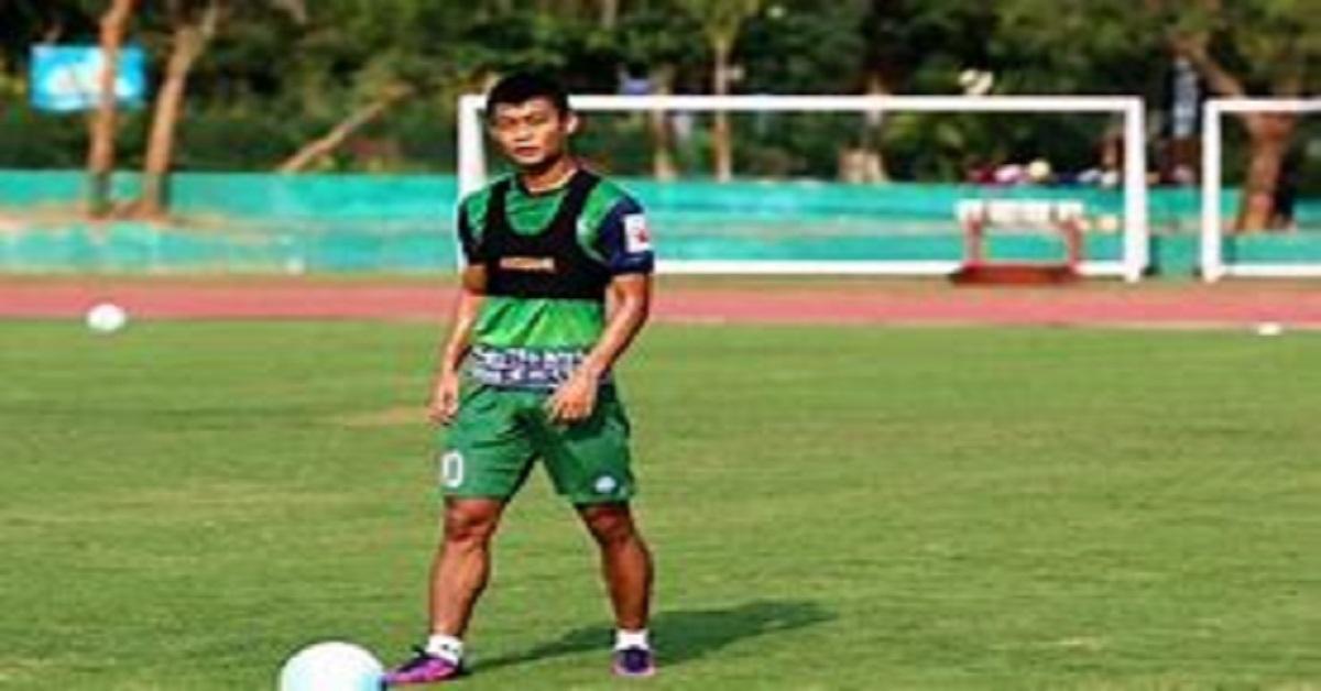 Mizo footballer Jerry Lalrinzuala expands ISL manage Chennaiyin FC