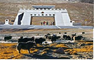 Khunjerab National Park- Pakistan Beautiful Places to visit