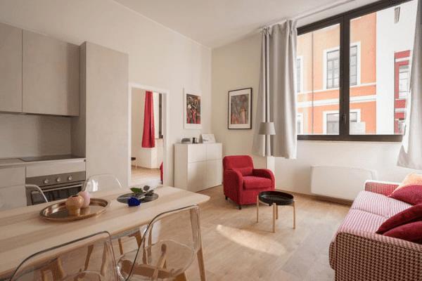 Rekomendasi apartemen di bekasi