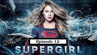 BAD-E-SABA Presents - The Popular TV Serial Super Girl Season 1 Episode 12
