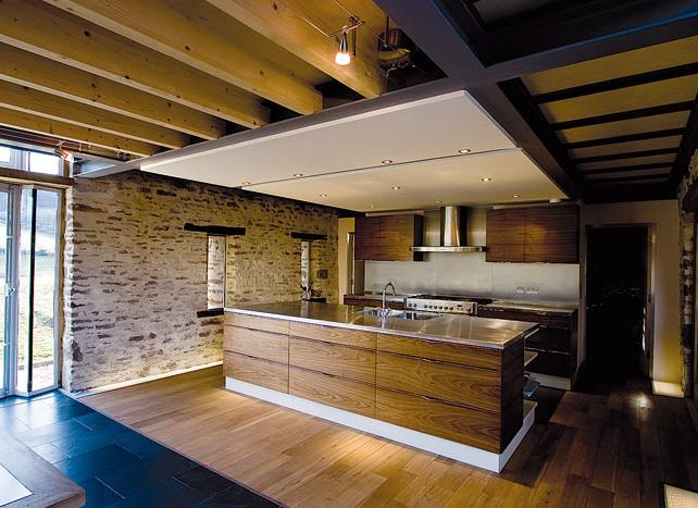breathtaking barn conversion architecture | Architecture Designs
