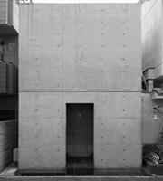 Casa Azuma Tadao Ando