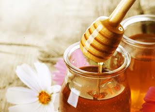 Μέλι, ένα ολόγλυκο φάρμακο