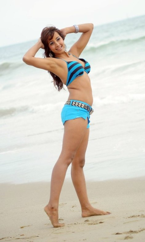 sanjana actress hot photos