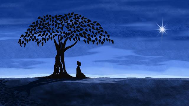Đạo Phật Nguyên Thủy - Kinh Tương Ưng Bộ -Biển